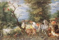 Jan Brueghel the Elder