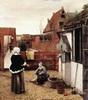 Pieter de Hooch