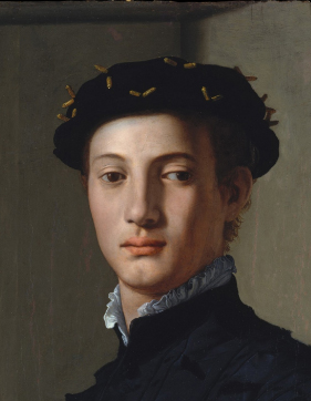 Agnolo Bronzino Paintings