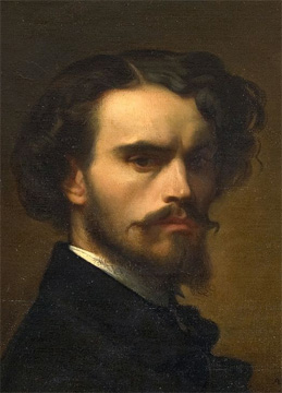 Alexandre Cabanel Paintings