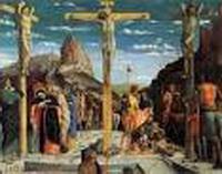 Andrea Mantegna Paintings