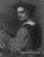 Andrea del Sarto Paintings