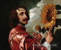 Anthony van Dyck Paintings