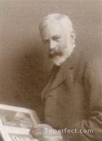 Archibald Thorburn Paintings