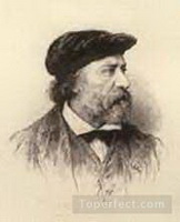 Charles Francois Daubigny Paintings