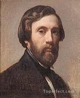 Charles Gleyre Paintings