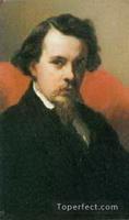 Charles Leickert Paintings