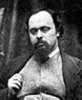 Dante Gabriel Rossetti Paintings