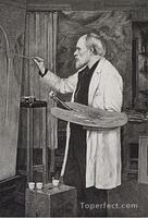 Edward Burne Jones Paintings
