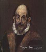 El Greco Paintings