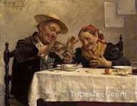 Eugenio Zampighi Paintings