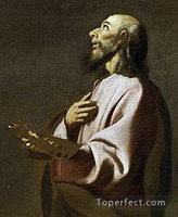 Francisco de Zurbaran Paintings
