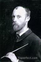 George Clausen Paintings