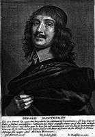 Gerard van Honthorst Paintings
