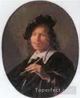 Gerrit Dou Paintings