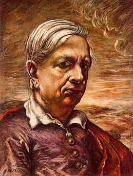 Giorgio de Chirico Paintings