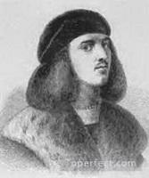 Giovanni Bellini Paintings