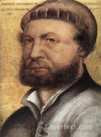 Hans Holbein the Younger Paintings