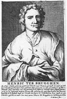 Hendrick ter Brugghen Paintings