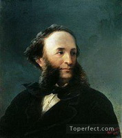 Ivan Konstantinovich Aivazovsky Paintings