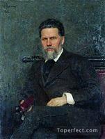 Ivan Kramskoi Paintings