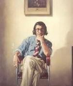 Jack Vettriano Paintings