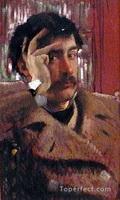 James Tissot Paintings