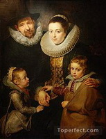 Jan Brueghel the Elder Paintings