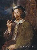 Jan Davidsz de Heem Paintings