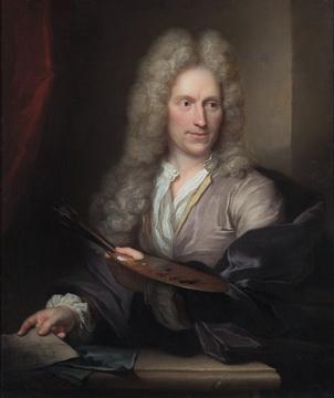 Jan van Huysum Paintings