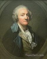 Jean Baptiste Greuze Paintings