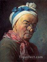 Jean Baptiste Simeon Chardin Paintings