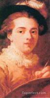 Jean Honore Fragonard Paintings