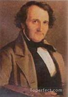 Johan Laurentz Jensen Paintings