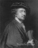 Joshua Reynolds Paintings