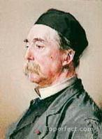 Jules Joseph Lefebvre Paintings