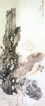 Lan Ying Paintings