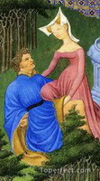 Limbourg Jean Paintings