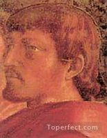 Masaccio Paintings