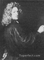 Nicolaes Maes Paintings
