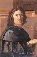 Nicolas Poussin Paintings