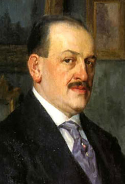 Nikolay Petrovich Bogdanov Belsky Paintings