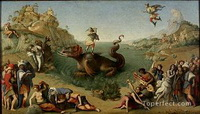 Piero di Cosimo Paintings