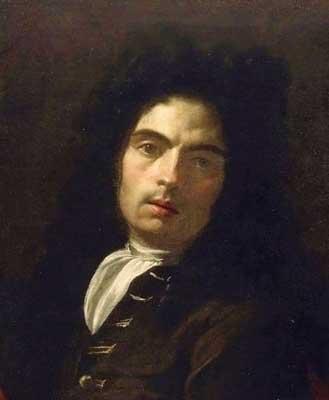 Pierre Auguste Cot Paintings