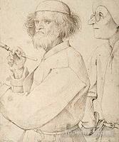 Pieter Bruegel the Elder Paintings