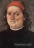 Pietro Perugino Paintings