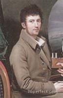 Richard Parkes Bonington Paintings