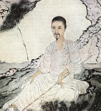 Shitao Shi Tao Paintings