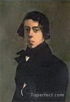 Theodore Chasseriau Paintings