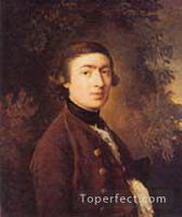 Thomas Gainsborough Paintings